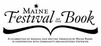Maine Festival of the Book
