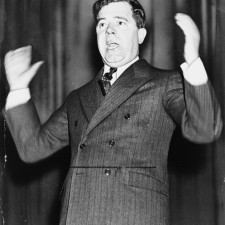 Podcast Huey Long