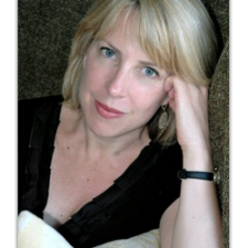 Podcast Christina Baker Kline