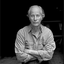 Podcast Richard Ford