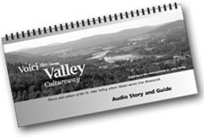 Podcast voici the valley