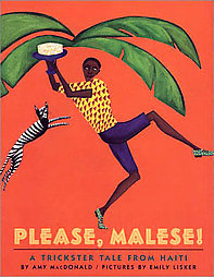 Please, Malese!,