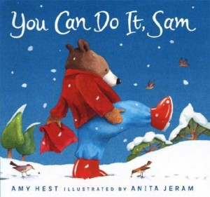 Podcast you can do it sam