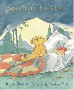 Podcast Sleep Tight, Little Bear