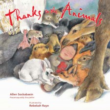 Podcast Thanks-to-animals10-cover
