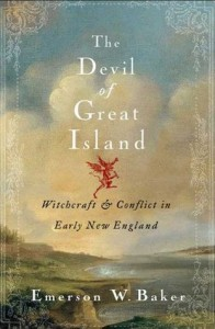 Podcast the Devil of Great Island