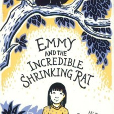 Podcast Emmy and the Incredible Shrinking Rat