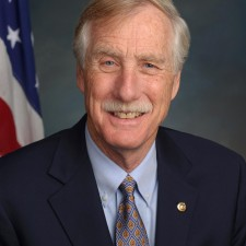 Podcast Angus King