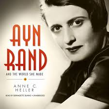 Podcast Reawakening of Ayn Rand
