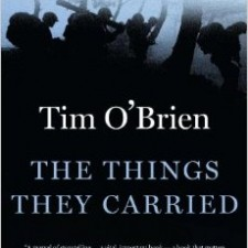 Podcast Tim O'Brien