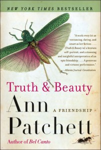 Truth and beauty cover