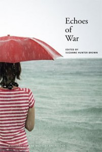 Echoes of War book cover