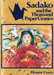 Sadako and the Thousand Paper Cranes NBNR