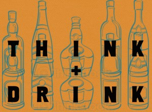 Think & Drink logo