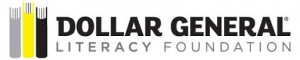 Dollar General Literacy Foundation Logo