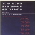 The Vintage Book of Contemporary American Poetry cover