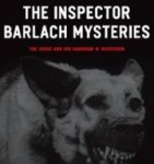 Inspector Barlach Mysteries cover