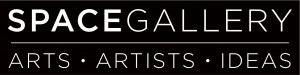 SPACE gallery logo