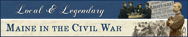 Civil War program logo