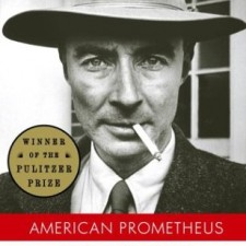 American Prometheus book cover