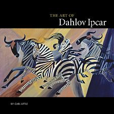 The Art of Dahlov Ipcar Book Cover