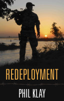 Redeployment book cover
