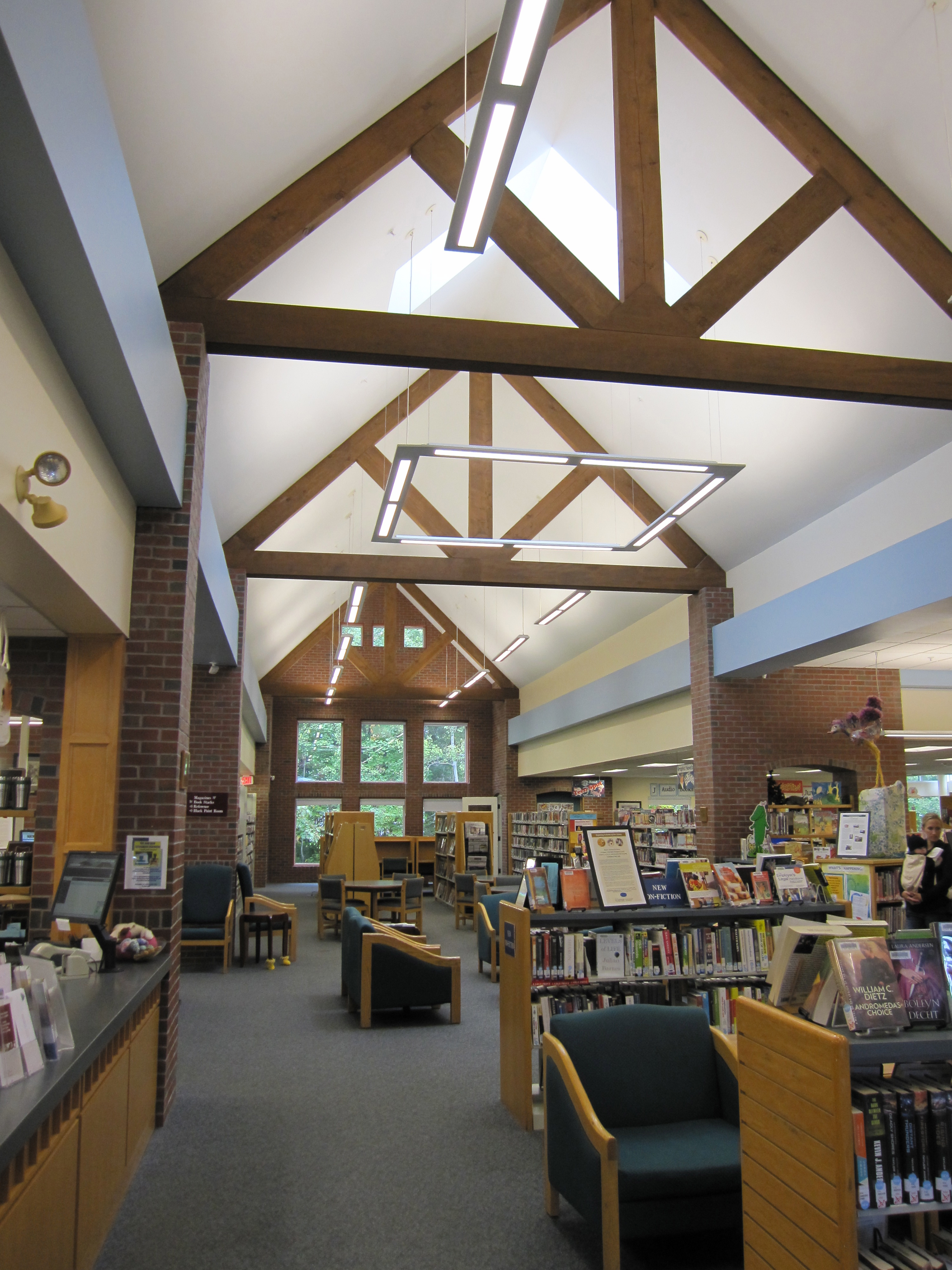 Public Library Directory: Maine State Library