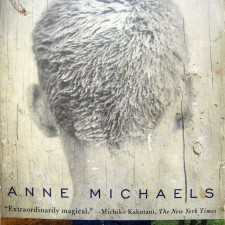 Anne Michaels Fugitive Pieces