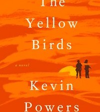 Kevin Powers Yellow Birds