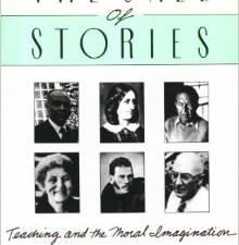 The Call of Stories book cover