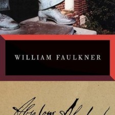 William Faulkner Absalom Absalalom