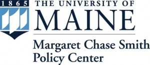 Margaret Chase Smith Policy Center logo