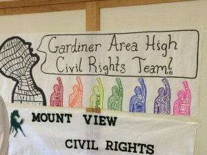Civil Rights Team Project