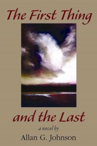The First Thing and the Last book cover