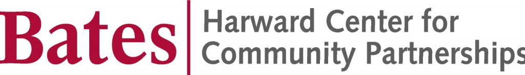 Bates College Harward Center logo
