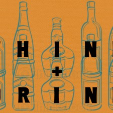Think and Drink poster